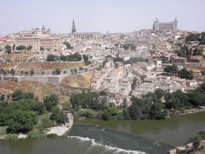 Hostal Toledo 1