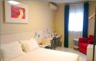 Viajes Ibiza - Jinjiang Inn (Xichang Road,Kunming)