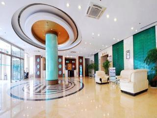 Jinjiang Inn Wuxi Center Station