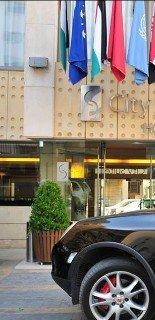 Viajes Ibiza - City Suite Hotel