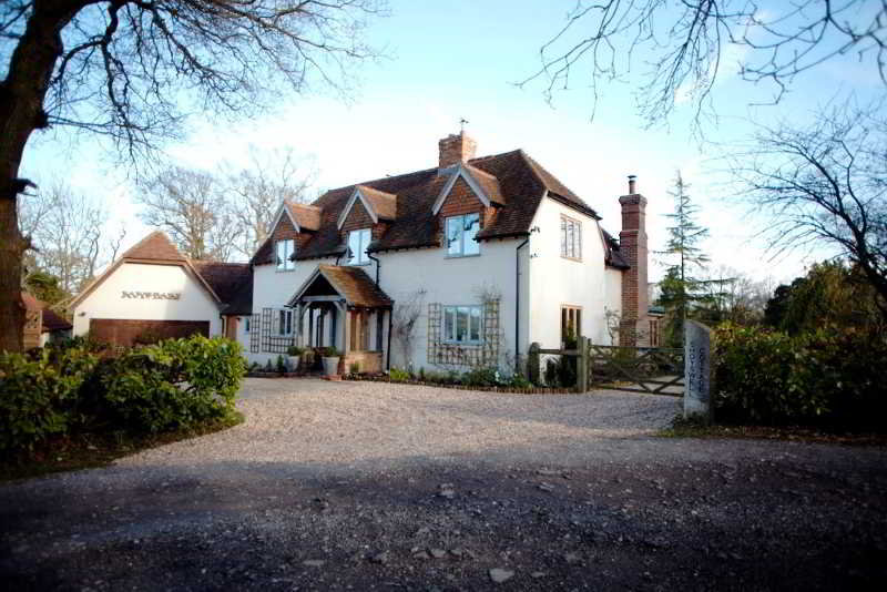 Shoyswell Cottage
