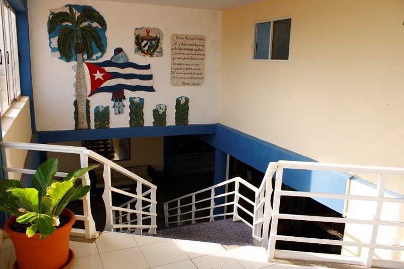 Hotel Villa Tararaco in Camaguey, Cuba