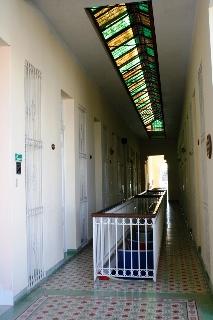 Hotel Colon in Camaguey, Cuba