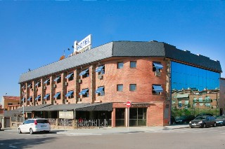 Sant Pere II Hotel