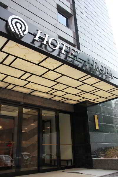 Hotel Aropa Namdaemun