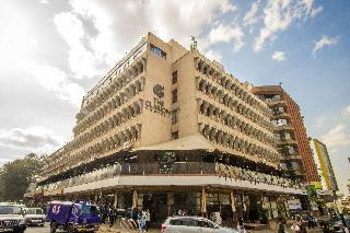 The Clarion Hotel Nairobi