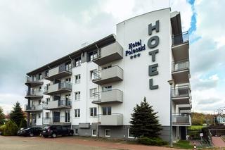 Poleczki Hotel