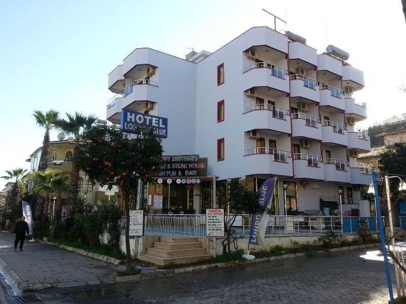 Hotel London Blue Hotel, Marmaris