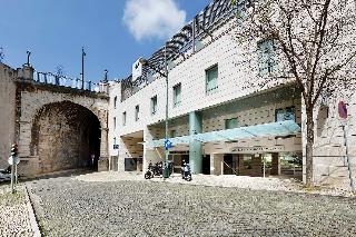Exe Lisboa Parque Hotel in Lisbon, Portugal