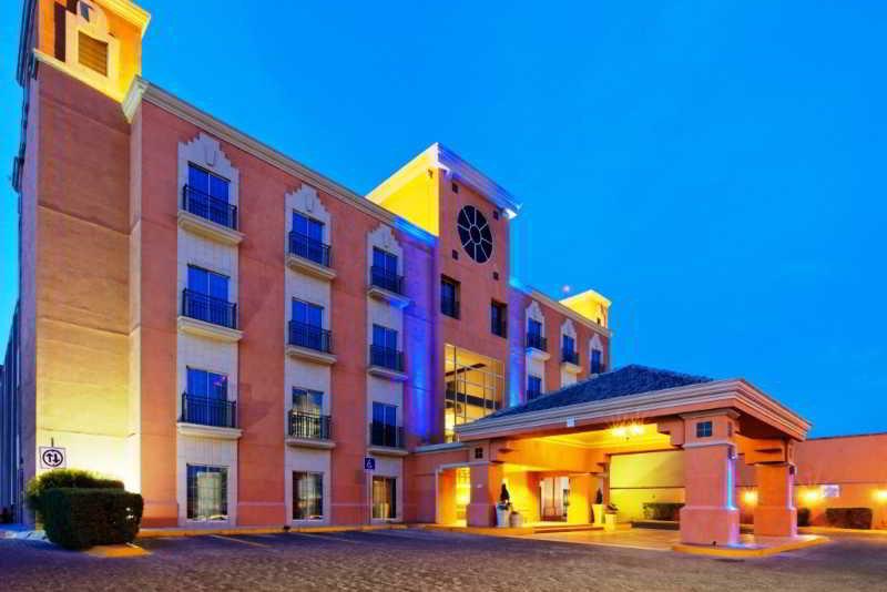 Viajes Ibiza - iStay Hotel Ciudad Juarez
