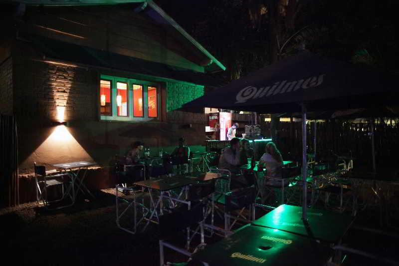 Viajes Ibiza - Marcopolo Inn Iguazu