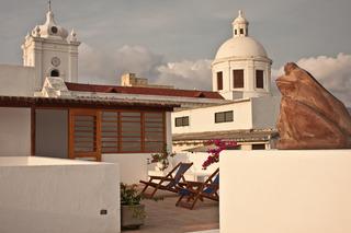 La Casa del Agua Concept Hotel