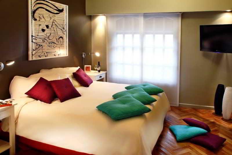 Nina Hotel Buenos Aires