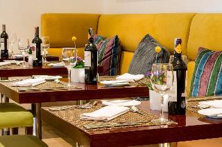 Holiday Inn Bogota Airport Hotel