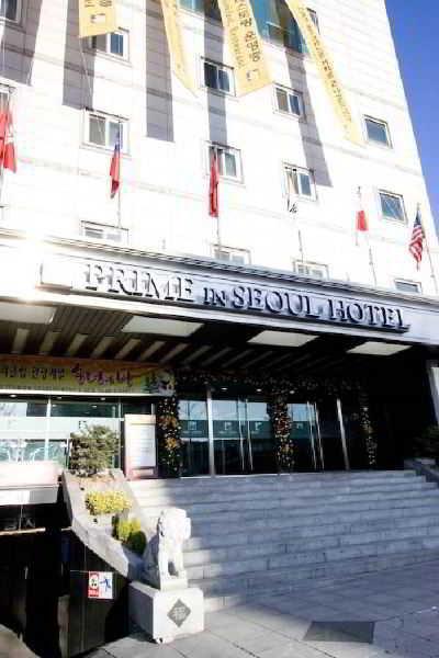 Prime In Seoul in Seoul, South Korea