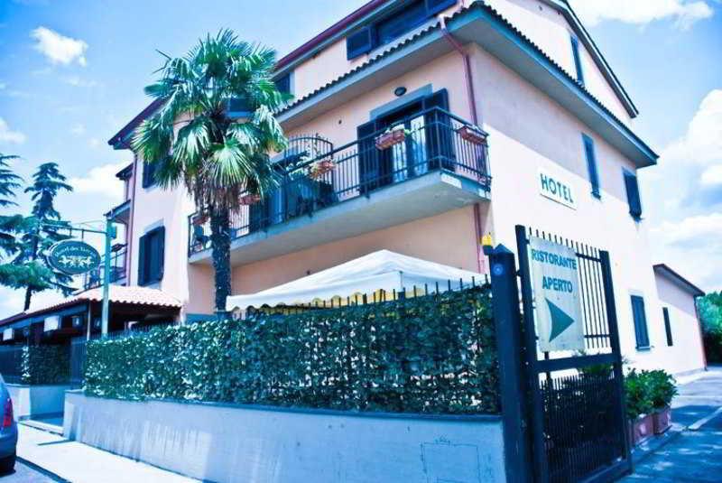 Dei Tartari Hotel