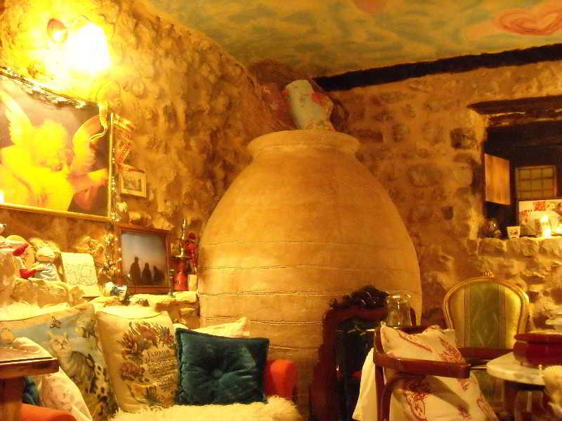 Viajes Ibiza - Casa Rural La Quinta De Malu