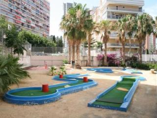 Precios y ofertas de apartamento apartamentos villa capri en benidorm costa blanca - Ofertas de apartamentos en benidorm ...