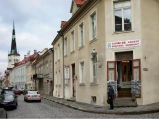 Old Town Hostel Alur in Tallinn, Estonia