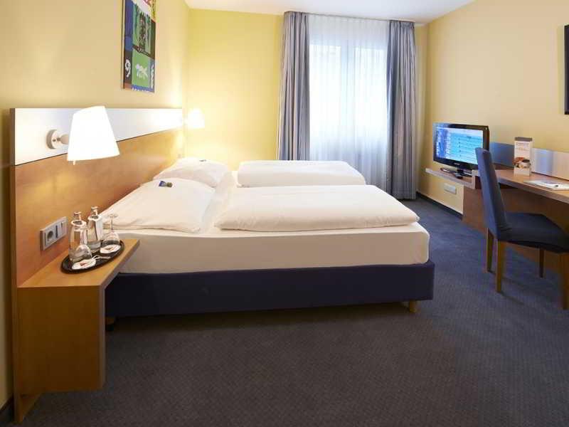 Ghotel And Living Munchen - Zentrum in Munich, Germany