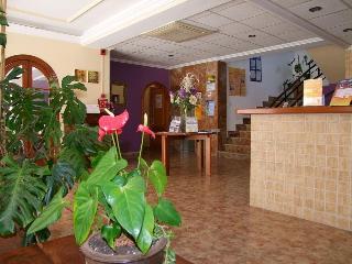 Hotel Tarba