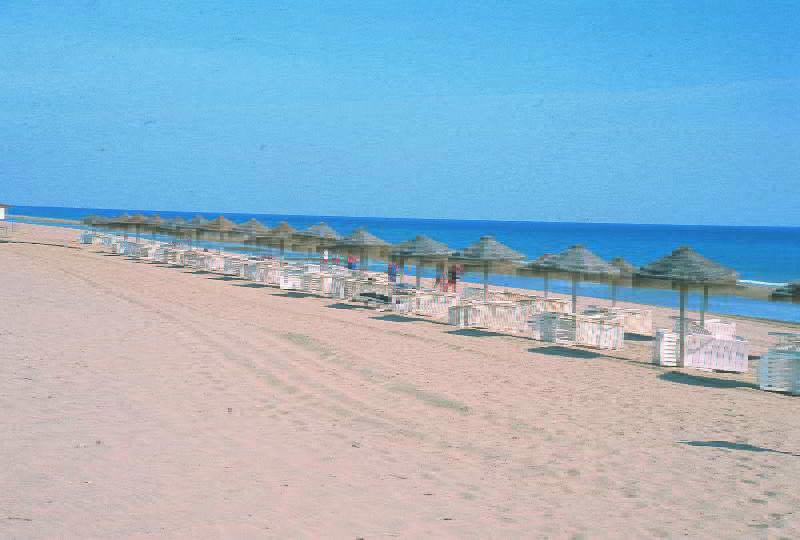 Viajes Ibiza - Interpas  Golf Playa Country Club