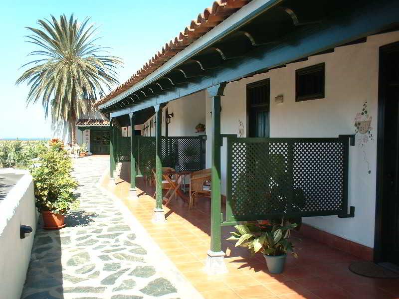 Hotel Rural El Patio
