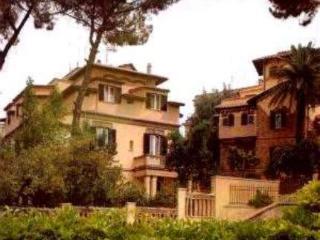 All Suites Villa Tassoni in Rome, Italy