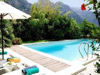Hotel Can Verdera - Fornalutx