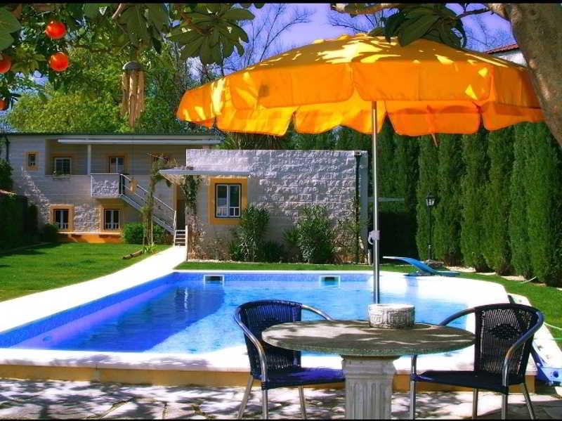 Hotel Casa Da Nora Hotel En Leiria Viajes El Corte Ingl S