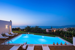 Creta Blue Boutique Hotel & Suites