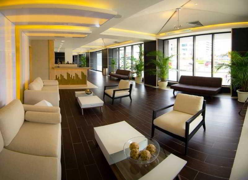 Viajes Ibiza - Weston Suites Hotel