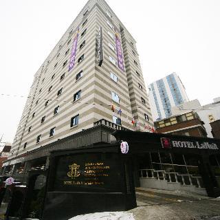 La Nuit Hotel Shinchon