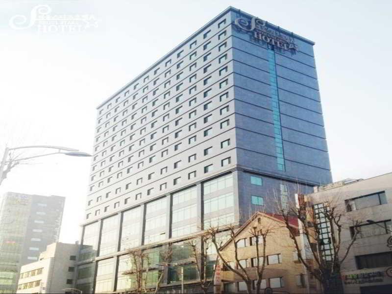 Seoul Stars Hotel in Seoul, South Korea