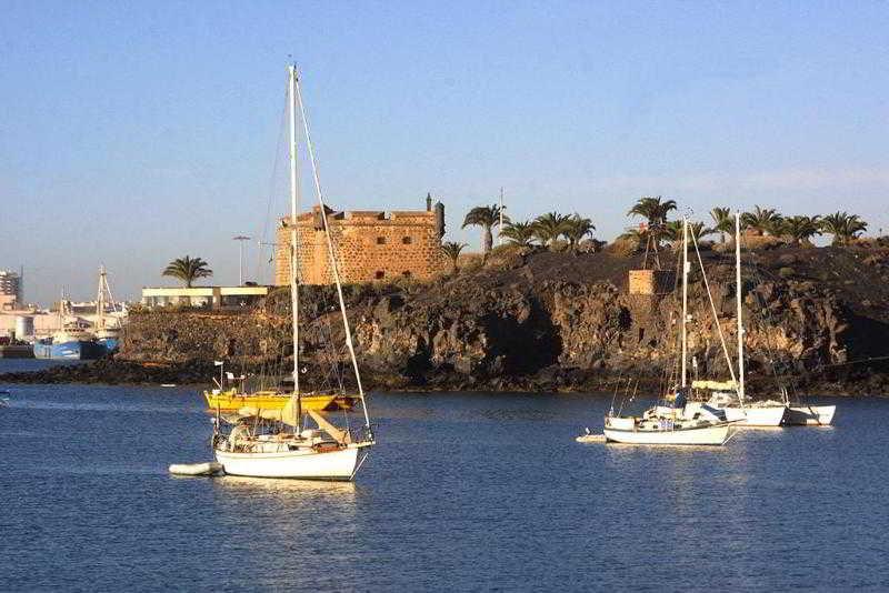 Viajes Ibiza - Apartamentos Islamar Arrecife