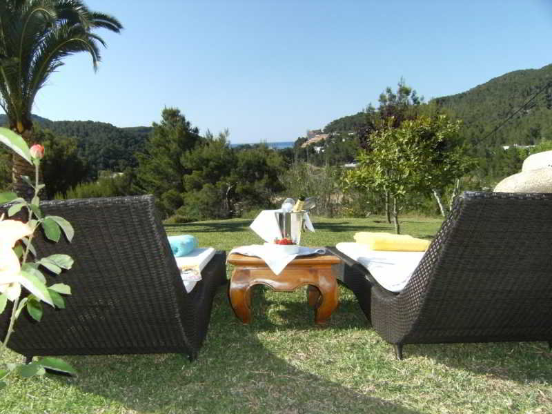 Villa Can Maries