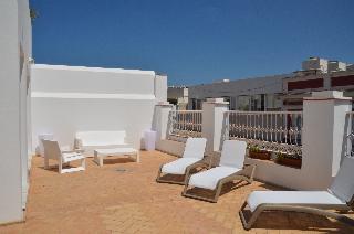 Hotel Casa Palacio Cadiz