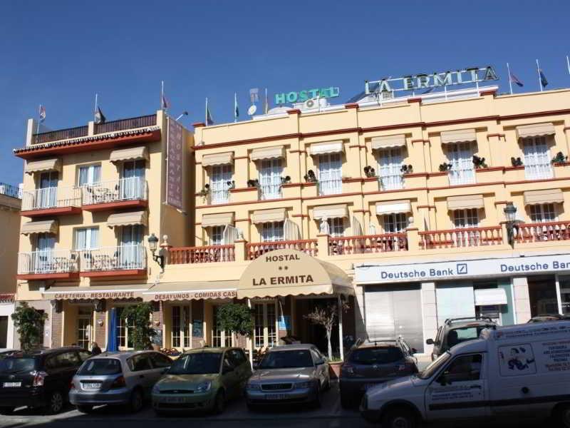 Ofertas hoteles en nerja para semana santa for Hostal ciudad jardin malaga