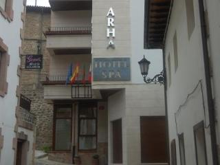Hotel SPA Arha
