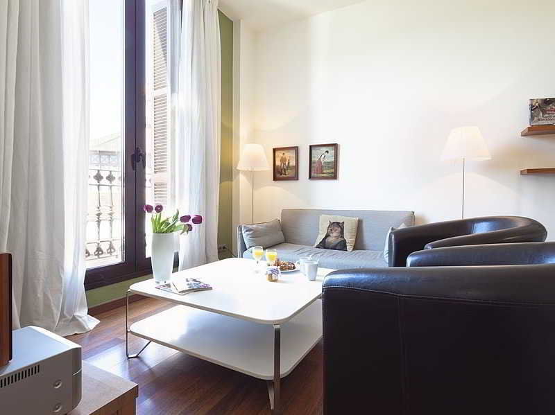 Apartamentos Inside Barcelona Apartments Mercat 1