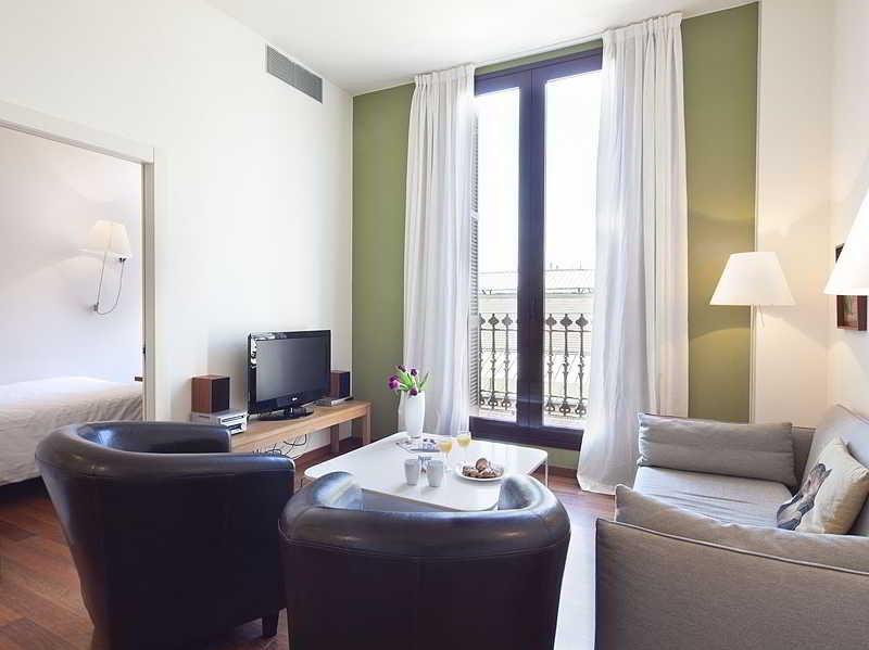 Apartamentos Inside Barcelona Apartments Mercat thumb-2