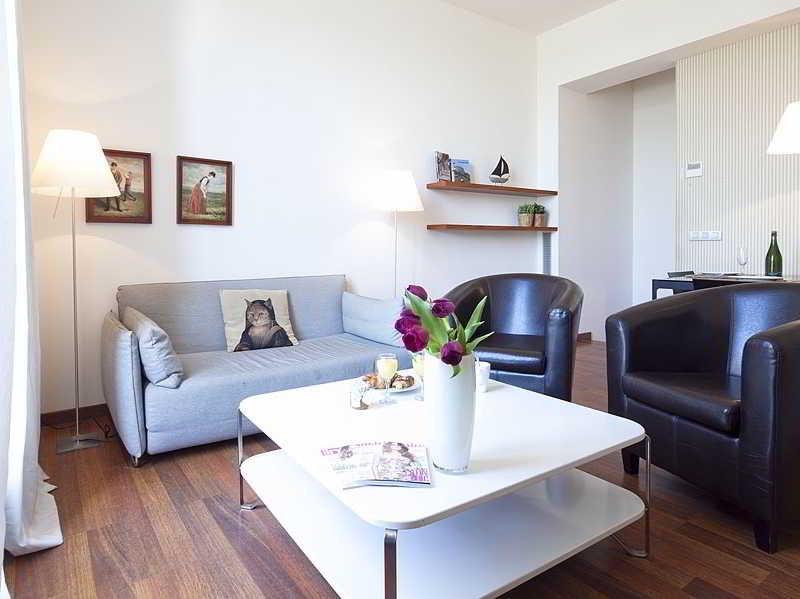 Apartamentos Inside Barcelona Apartments Mercat thumb-3
