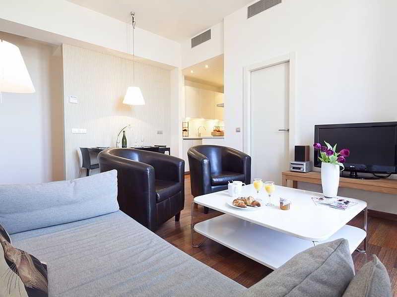 Apartamentos Inside Barcelona Apartments Mercat thumb-4