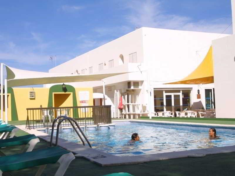 Precios y ofertas de apartamento apartamentos art en platja es canar ibiza eivissa - Apartamentos en santa eulalia ibiza ...
