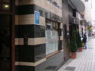 Hotel Costa Verde - Gijon