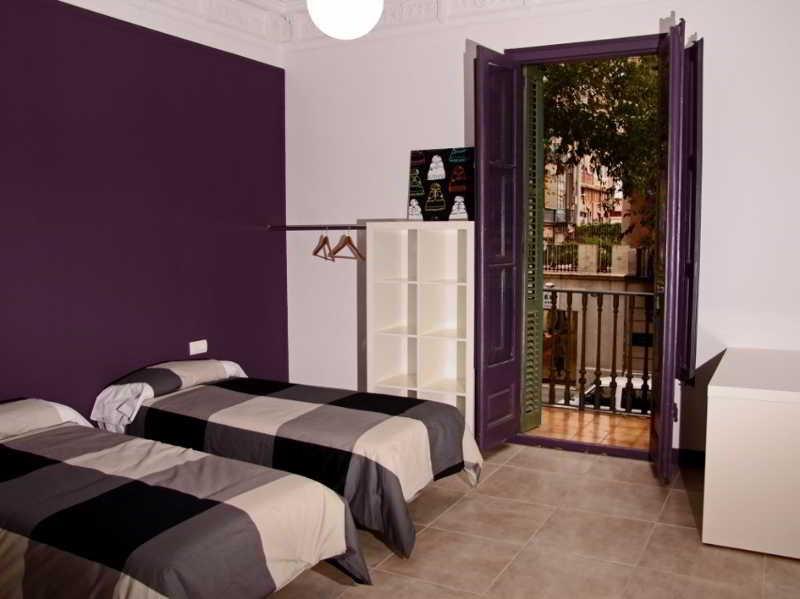 ELLA Hostel Barcelona in Barcelona, Spain