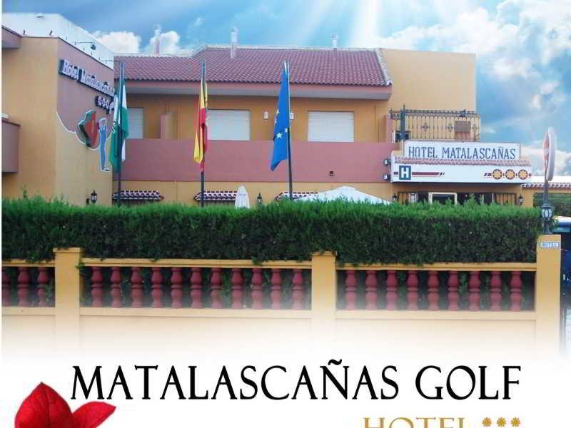 Hotel Matalascañas Golf
