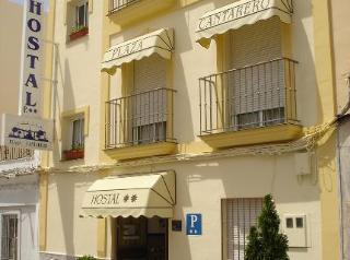 Hostal Plaza Cantarero