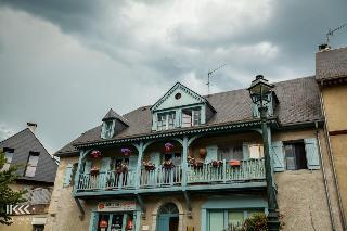 Les Balcons De La Neste