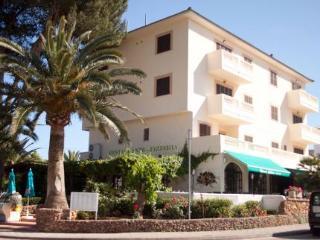 Apartamentos La Cabanya